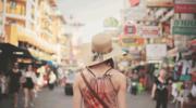 Bangkok - to miasto dostarcza wrażeń