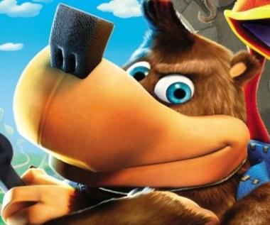 Banjo Kazooie: Nuts&Bolts