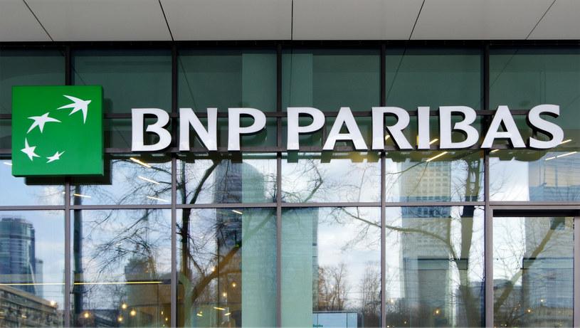 Bank BNP Paribas Polska / Zofia i Marek Bazak /East News