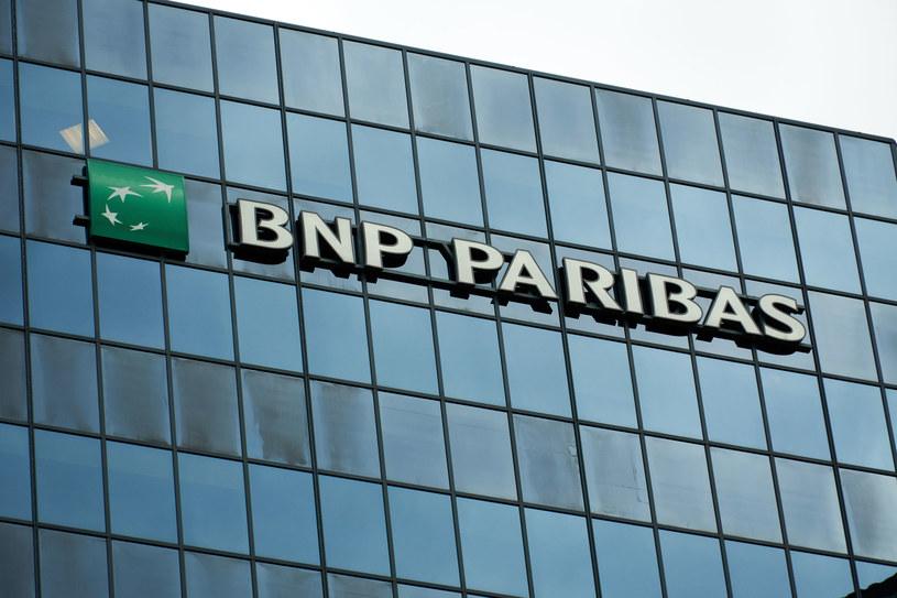 Bank BNP Paribas przeznaczy ponad milion złotych na zakup laptopów. /123RF/PICSEL