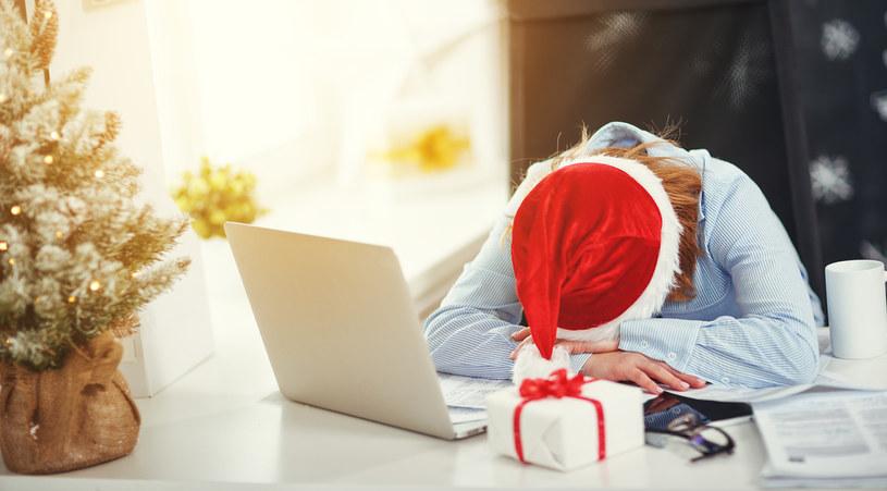 Bank centralny nie może działać jak Święty Mikołaj /123RF/PICSEL