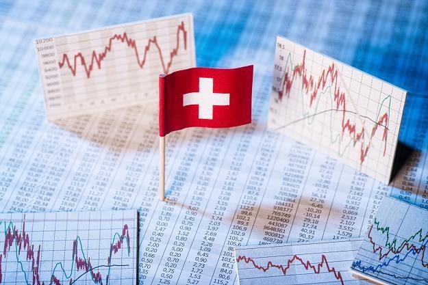 Bank centralny Szwajcarii wprowadza nową stopę proc., która zastępi LIBOR /©123RF/PICSEL