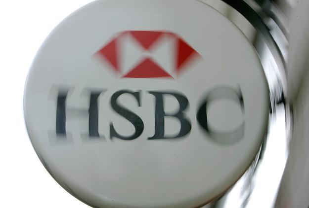Bank HSBC: Wskaźnik PMI dla Polski w czerwcu wzrósł do 49,3 pkt. /AFP