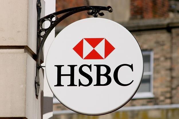 Bank HSBC zwolni w sumie 25 000 zatrudnionych /©123RF/PICSEL
