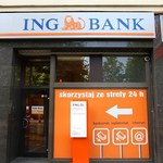 Bank ING ostrzega: Uwaga na wyłudzanie danych do logowania!