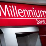 Bank Millennium chce zamknąć 60 placówek w 2020 r. oraz zwolnić 260 osób w I kwartale 2020 r.