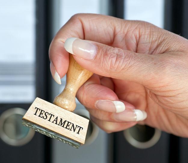 Bank może nie oddać pieniędzy naszym spadkobiercom /©123RF/PICSEL