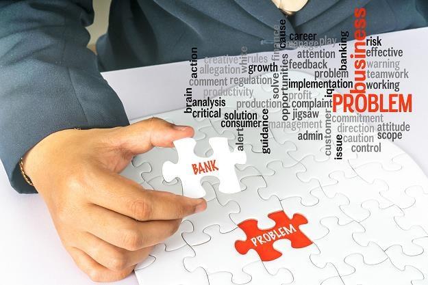 Bank odrzucił twoją reklamację? Złóż ją po raz drugi, wtedy jest większa szansa na jej uznanie /©123RF/PICSEL
