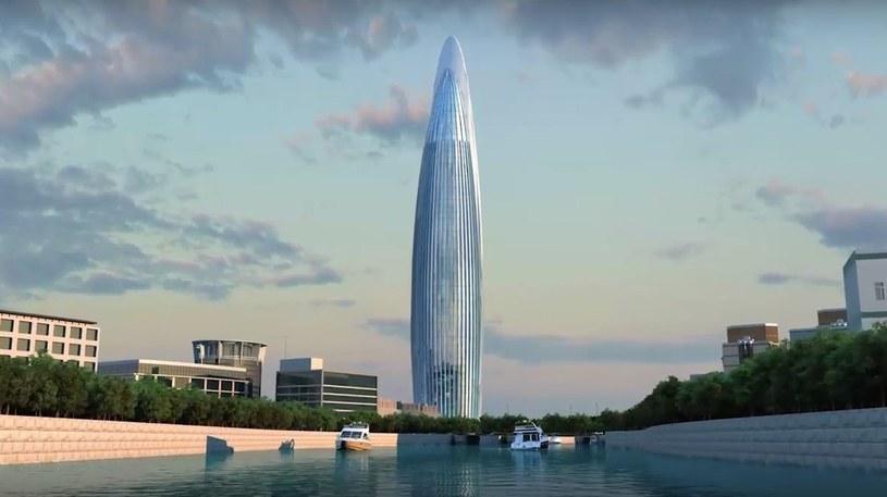 Bank of Africa Tower /materiały prasowe
