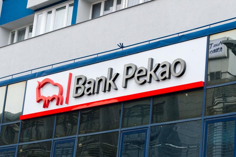 Bank Pekao przedstawił indeks – Pekao Tracker. /123RF/PICSEL