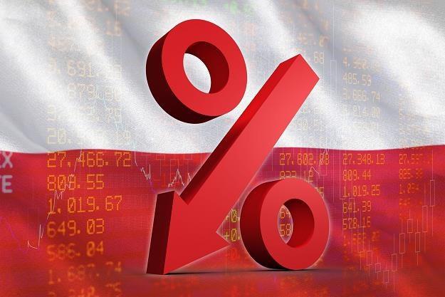 Bank Światowy obniżył prognozę wzrostu PKB Polski /©123RF/PICSEL