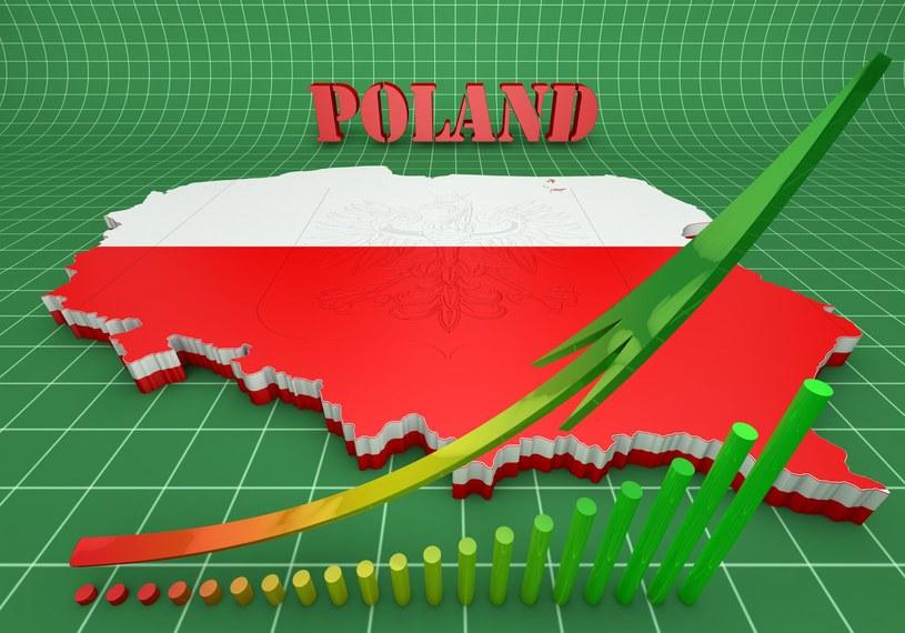 Bank Światowy: Polska gospodarka w 2022 r. przyspieszy do 4,2 proc. /123RF/PICSEL