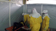"""Bank Światowy: Wspólnota międzynarodowa """"żałośnie zawiodła"""" ws. eboli"""