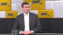 Bańka o wystąpieniu Tuska: Nie mam oczekiwań. Mnie to kompletnie nie ekscytuje