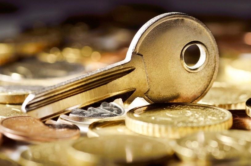 Banki boją się załamania rynku mieszkań? /123RF/PICSEL