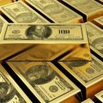 Banki centralne kupują złoto. Na giełdach kruszec idzie jak burza