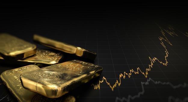 Banki centralne na całym świecie ponownie traktują złoto jako istotny składnik rezerw /©123RF/PICSEL