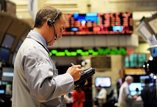 Banki centralne stoją w rozkroku /AFP