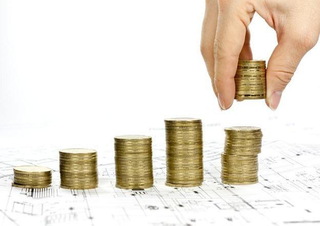 Banki chętnie łączą lokaty z funduszami o ofensywnej polityce inwestycyjnej /©123RF/PICSEL