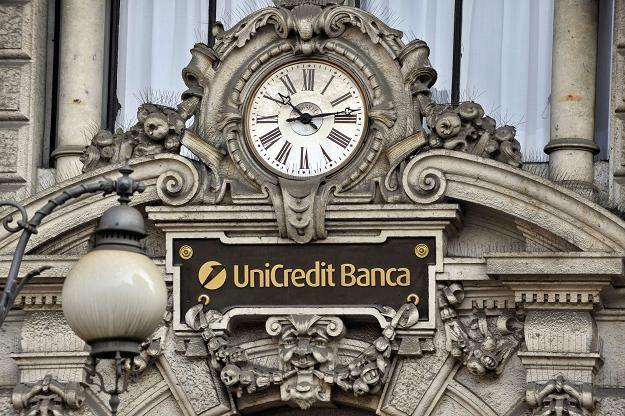 Banki coraz bardziej obawiają się pożyczania od siebie nawzajem /AFP