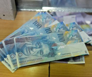 Banki dogadają się z klientami w sprawie franków?