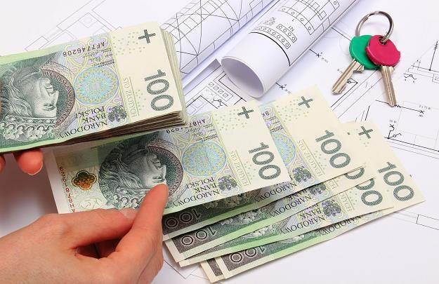 Banki dość liberalnie podchodzą co szacowania zdolności kredytowej /©123RF/PICSEL