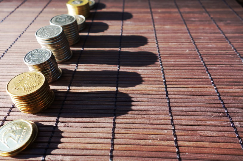 Banki maja pokaźne środki na rachunkach technicznych? /123RF/PICSEL