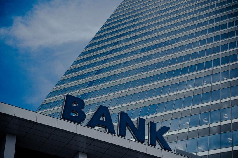 Banki mają problemy. To będzie kolejny rok strat /123RF/PICSEL