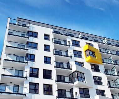 Bańki mieszkaniowe - w których krajach już je widać?