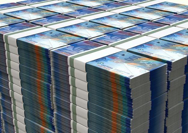Banki mogą być zagrożone? /©123RF/PICSEL