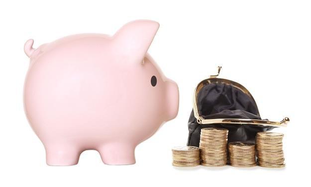 Banki nie płacą za lokaty /©123RF/PICSEL