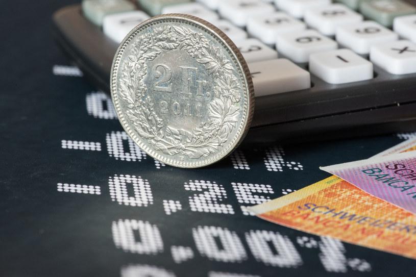 Banki o wyroku TSUE w sprawie franków: To zachęta do zawierania ugód /123RF/PICSEL