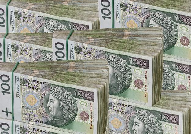 Banki planują niewielki wzrost akcji kredytowej, fot. Lesyek Kotarba /Agencja SE/East News
