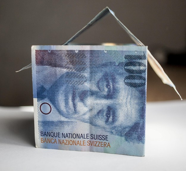 Banki pomagają frankowiczom. Powstanie specjalny fundusz?