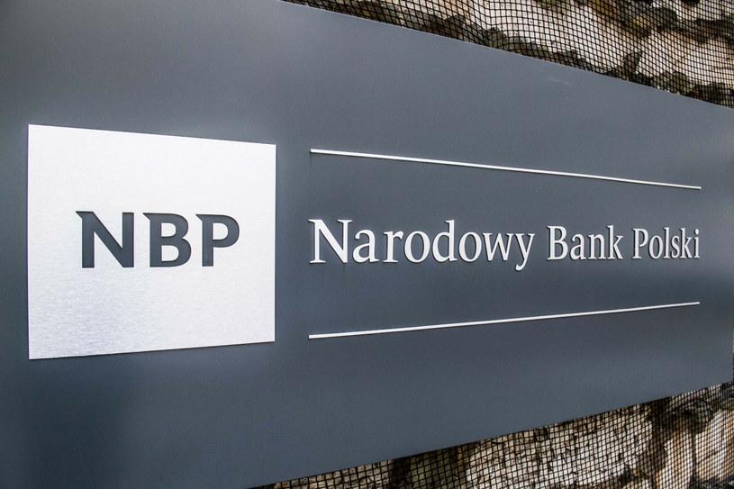 Banki powinny kontynuować ostrożną politykę w zakresie kredytowania zakupu nieruchomości - ocenia Narodowy Bank Polski /Jacek Domiński /Reporter