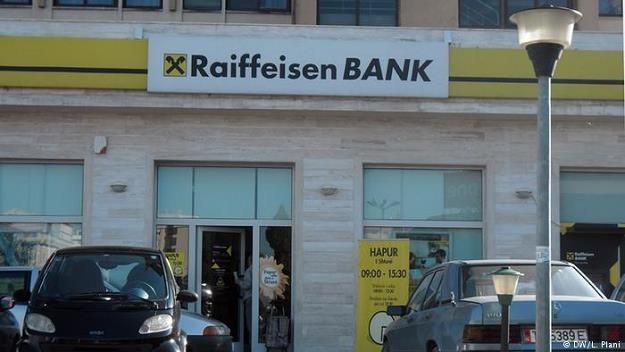Banki RBI i Erste Group zarabiają na wzroście w Polsce i innych krajach Europy Środkowo-Wschodniej /Deutsche Welle
