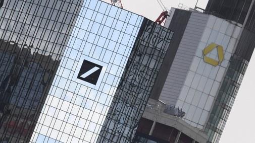 Banki w Europie będą się łączyć w giganty