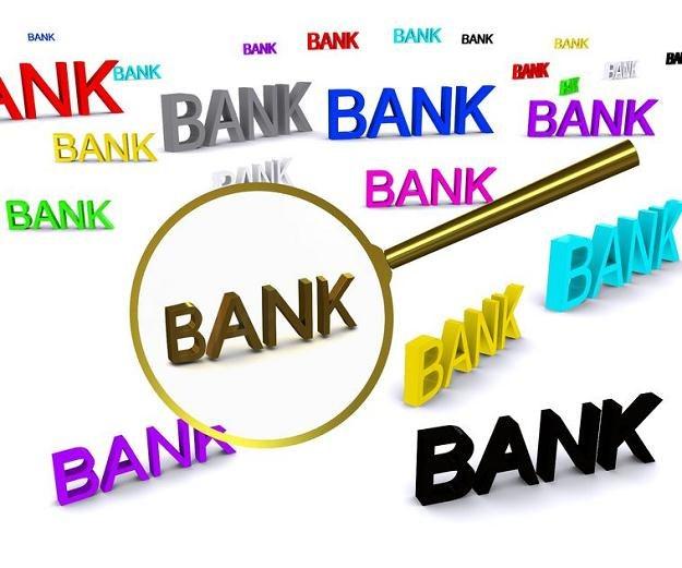 Banki wszędzie szukają pieniędzy /©123RF/PICSEL
