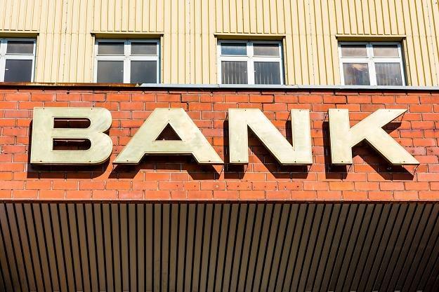 Banki zwiększają zyski kosztem klientów /©123RF/PICSEL