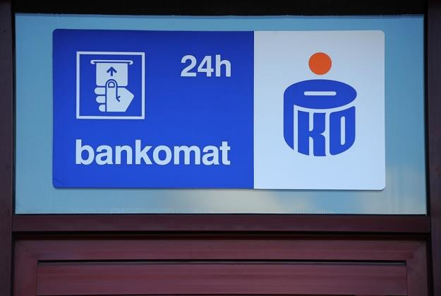 Bankomat PKO BP. Fot. Wojciech Stróżyk /Reporter