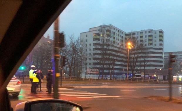 Bankomat wysadzony w Krakowie. Policja szuka sprawców