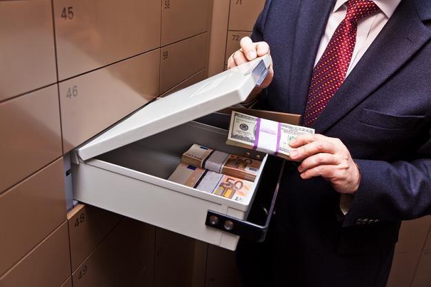 Bankowy Fundusz Gwarancyjny będzie przymusowo ratować banki /© Panthermedia