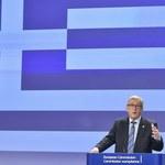 Bankructwo Grecji: Juncker-Cipras - rozmowy ostatniej szansy