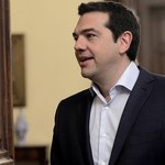 """Bankructwo Grecji: Ludzie wierzą w Ciprasa. """"Nie zdradzi nas"""""""