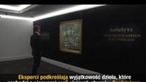 Banksy za 38 milionów złotych