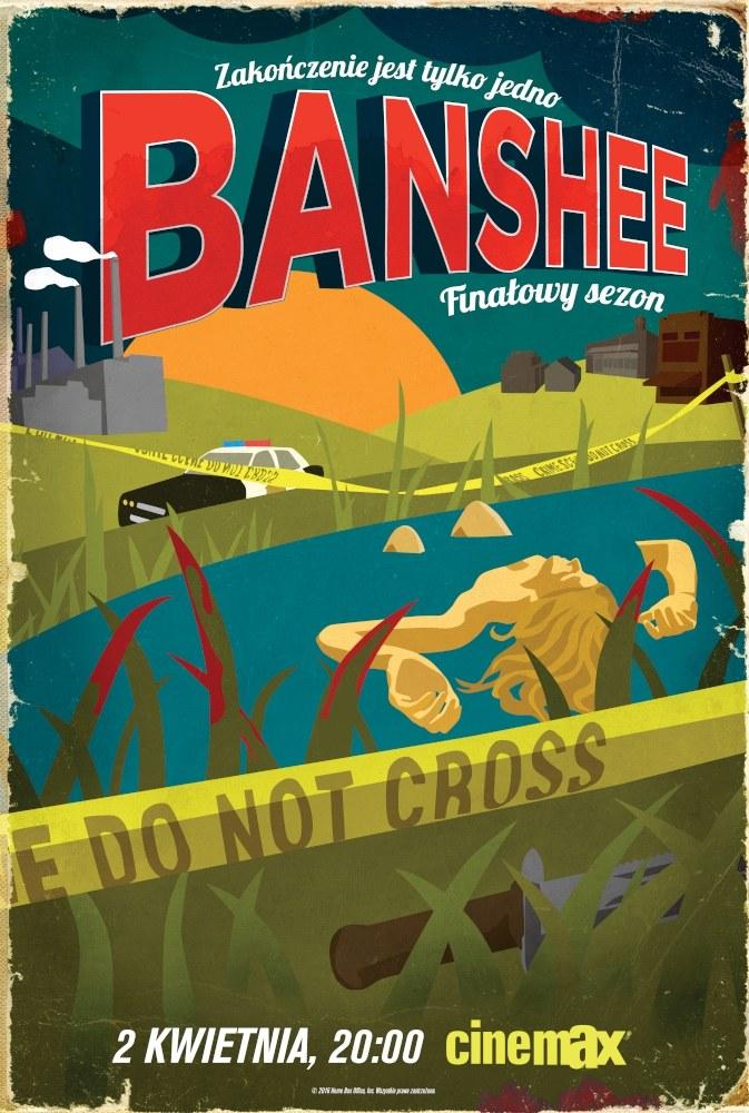 """Banshee"" /HBO"