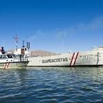 """BAP """"Puno"""". Peruwiańczycy mobilizują najstarszy okręt szpitalny świata"""