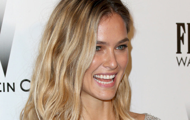 Bar Refaeli /Frederick M. Brown /Getty Images