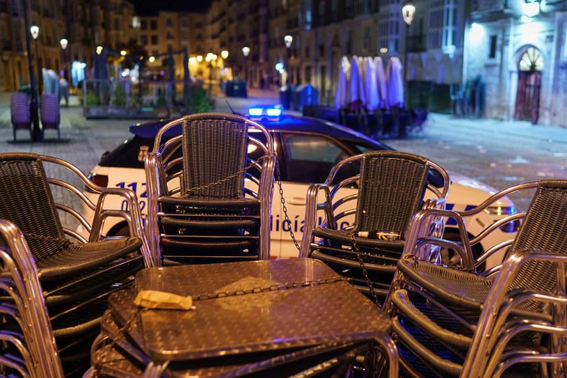 Bar w Hiszpanii, zdj. ilustracyjne / CESAR MANSO /AFP