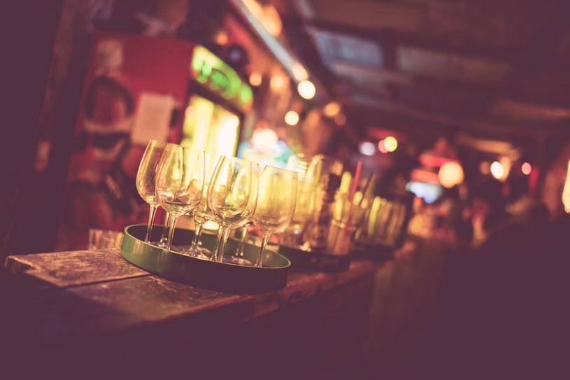 Bar; zdj. ilustracyjne /123RF/PICSEL